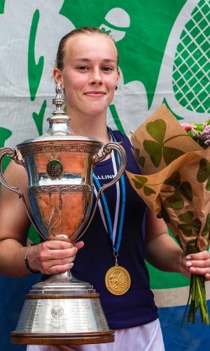 2020 Elena Malogina