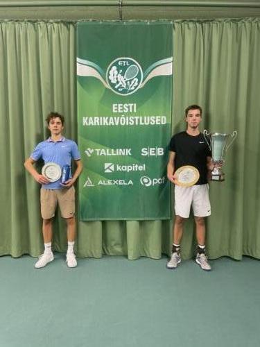 Eesti Karikavõistlused 2021