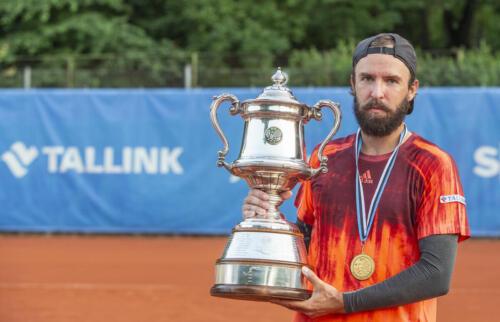 Eesti Meistrivõistlused 2021