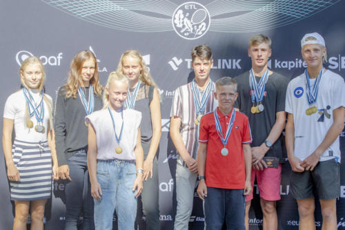 Eesti Noorte Meistrivõistlused 2020
