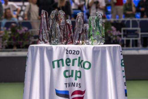 Merko Cup 2020 Eesti vs Läti