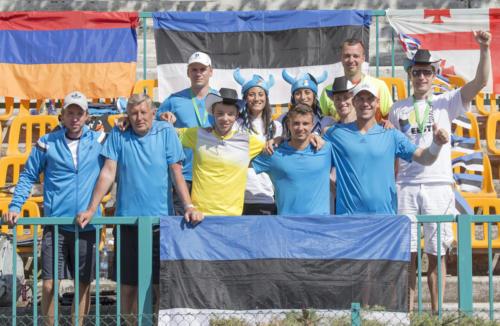 Davis Cup 2014 Szeged