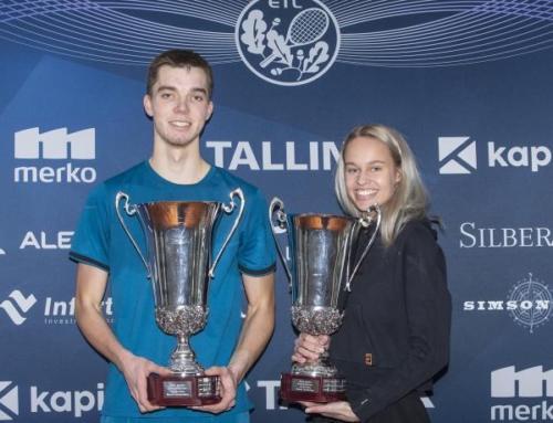 Eesti Karikavõistlused 2019