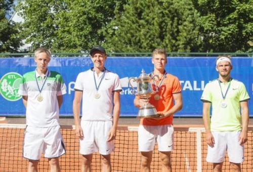 Eesti Meistrivõistlused 2017