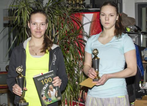 Eesti Noorte Karikavõistlused 2014
