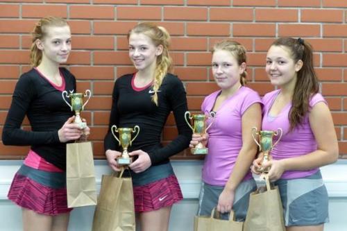 Eesti Noorte Karikavõistlused 2015
