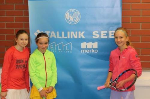 Eesti Noorte Karikavõistlused 2016