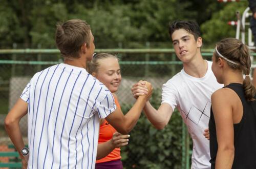 Eesti Noorte Meistrivõistlused 2021