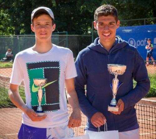 Estonian Junior Open 2018