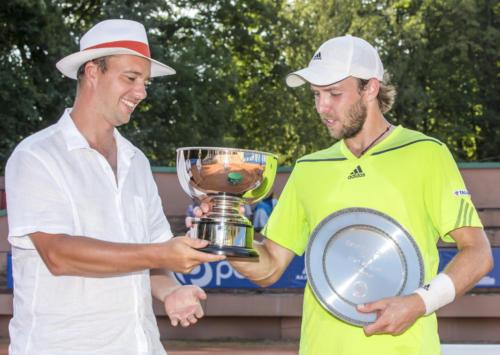 Estonian Open 2014