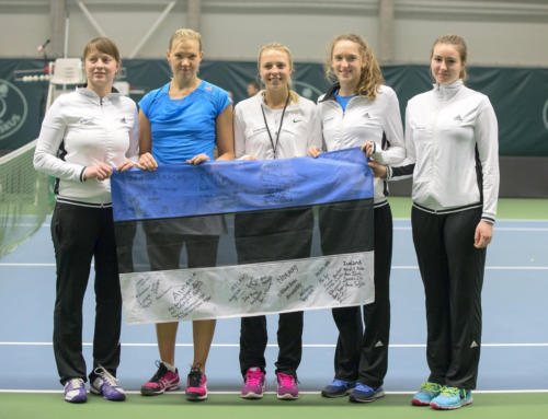 Fed Cup 2014