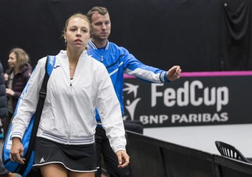 Fed Cup 2017