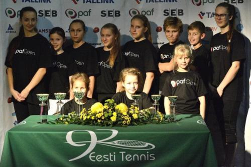 Paf Open Pärnu 2014