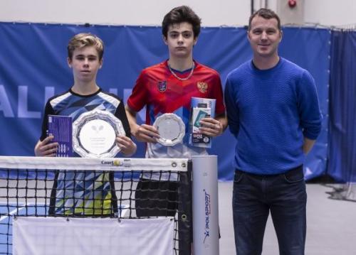 ITF Juniors Tallink Cup