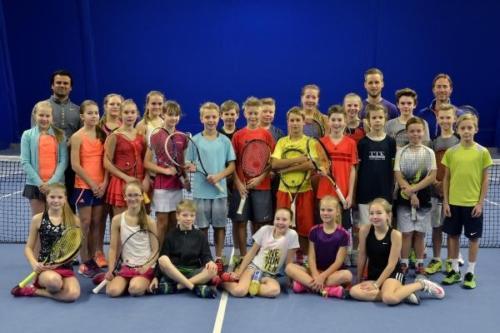 Junior Workshop 2015 Pärnus