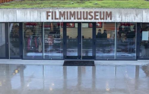 Lastetennise aastalõpupidu Filmimuuseumis 2018