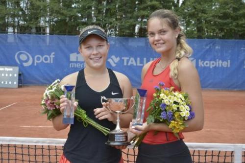 Merko Estonian Open 2018
