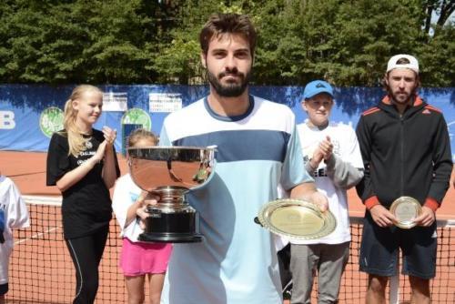 Merko Estonian Open 2015