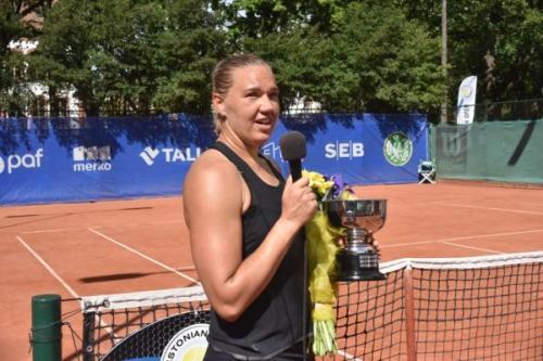 Merko Estonian Open 2017