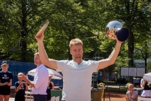Merko Estonian Open 2019