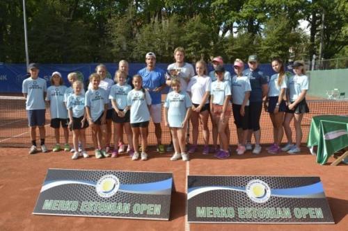Merko Estonian Open 2016