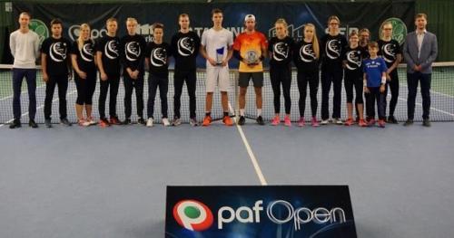 Paf Open Tartu 2016