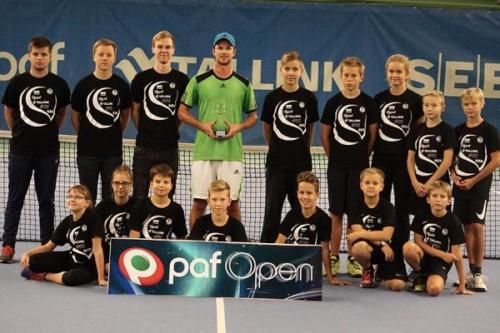 Paf Open Tartu 2015
