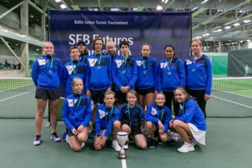 SEB Futures Tennis Cup 2019