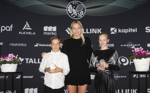 Tenniseaasta auhinnagala 2020