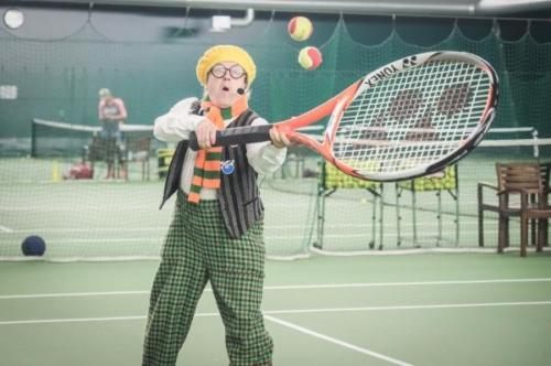 Tennisekuu lõpupidu 2017