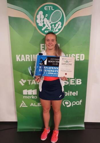 Noorte Karikavõistlused / Tallinna Meistrivõistlused
